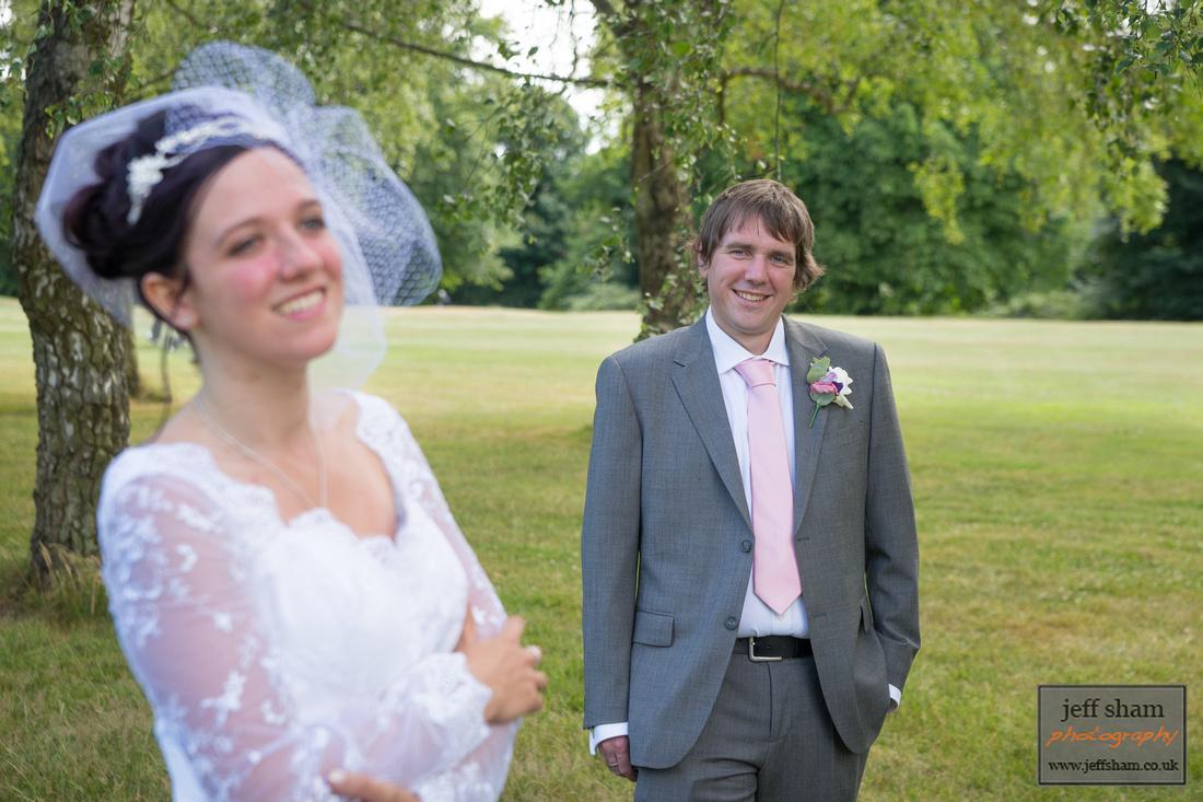 Megan and Marc