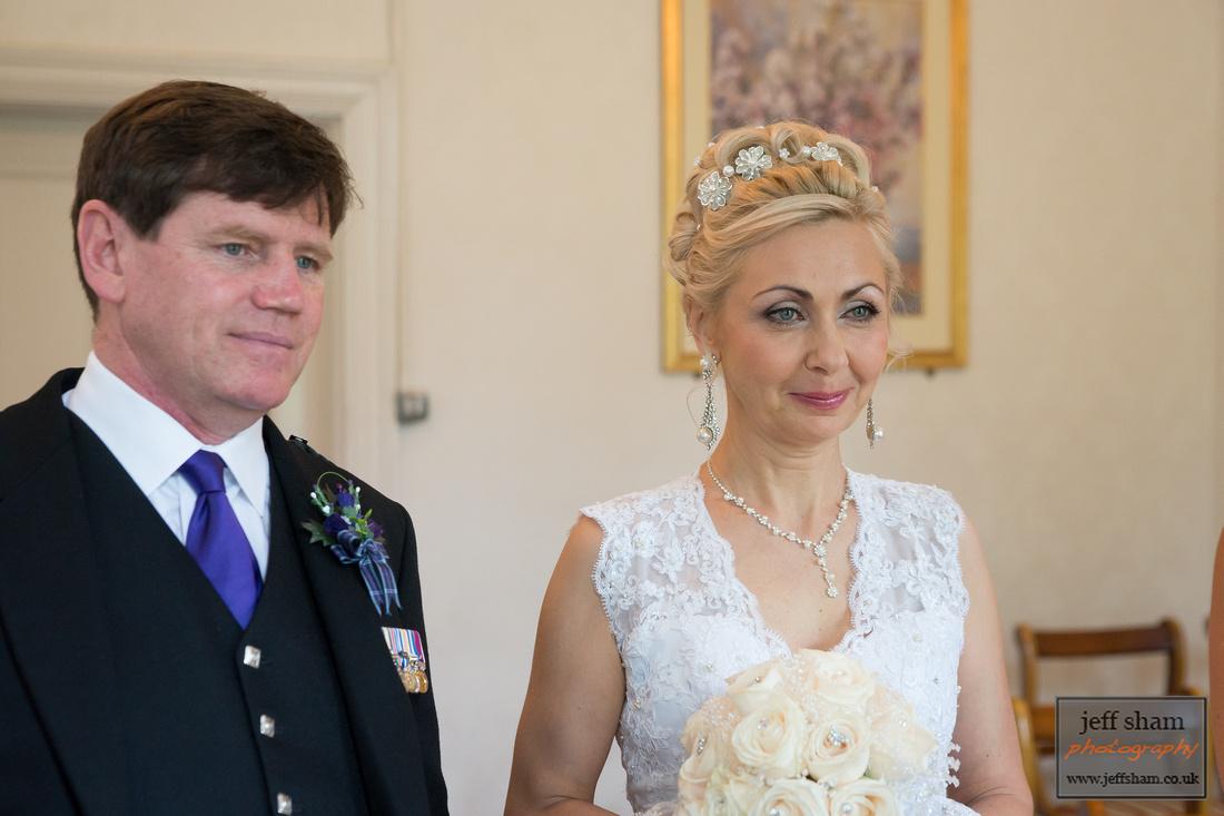 Oksana and Michael