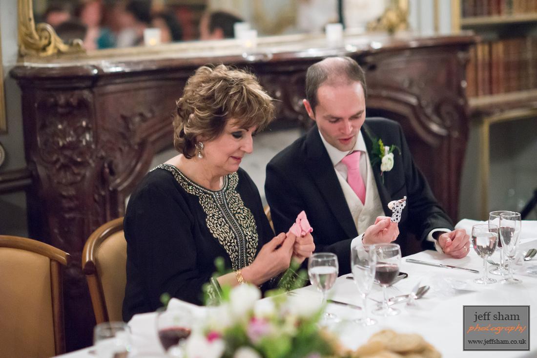 Catherine and Craig