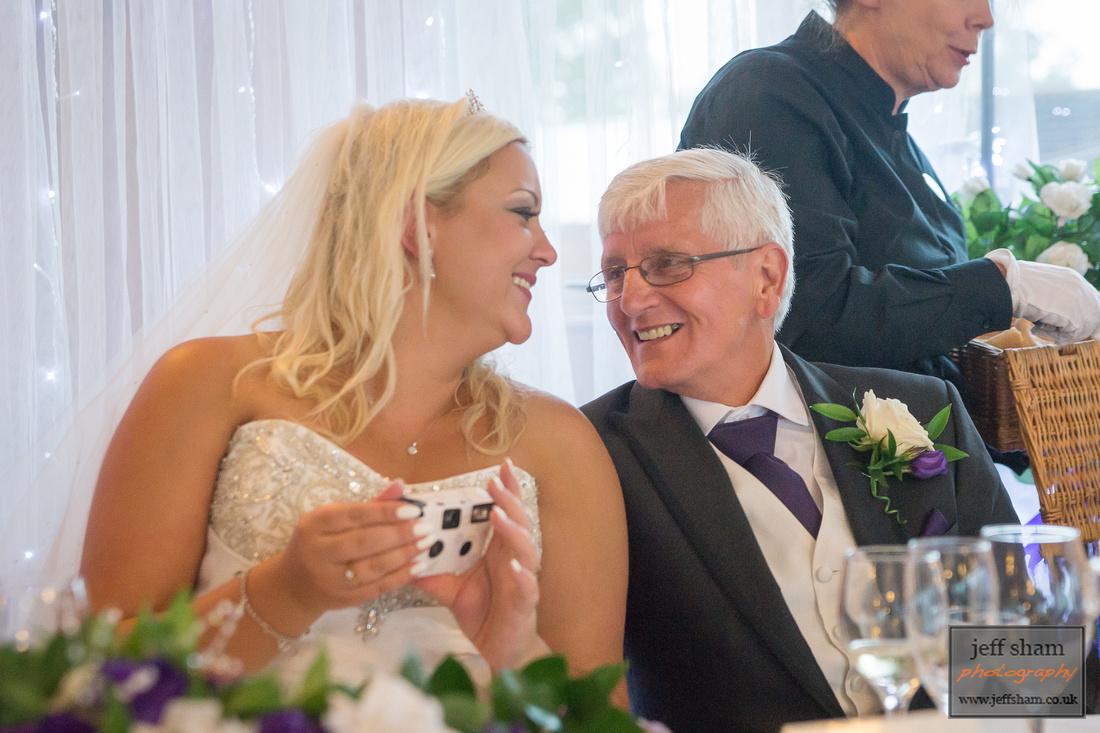 Lauren and Phil