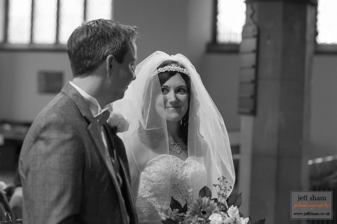 Rosalind and David