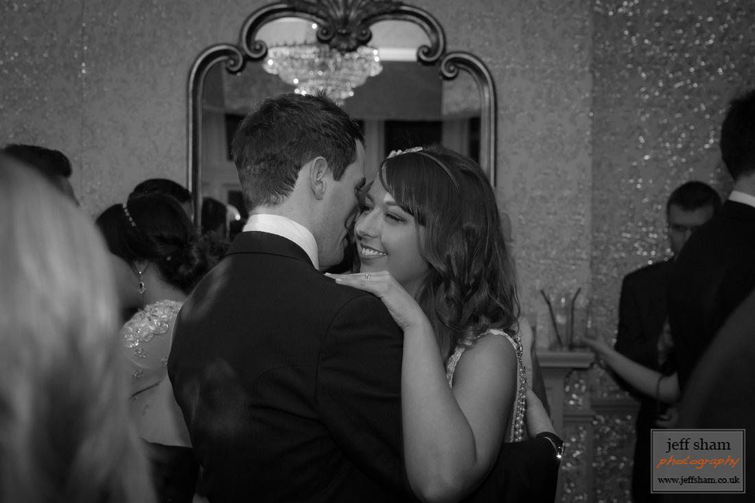 Katrina & Sean