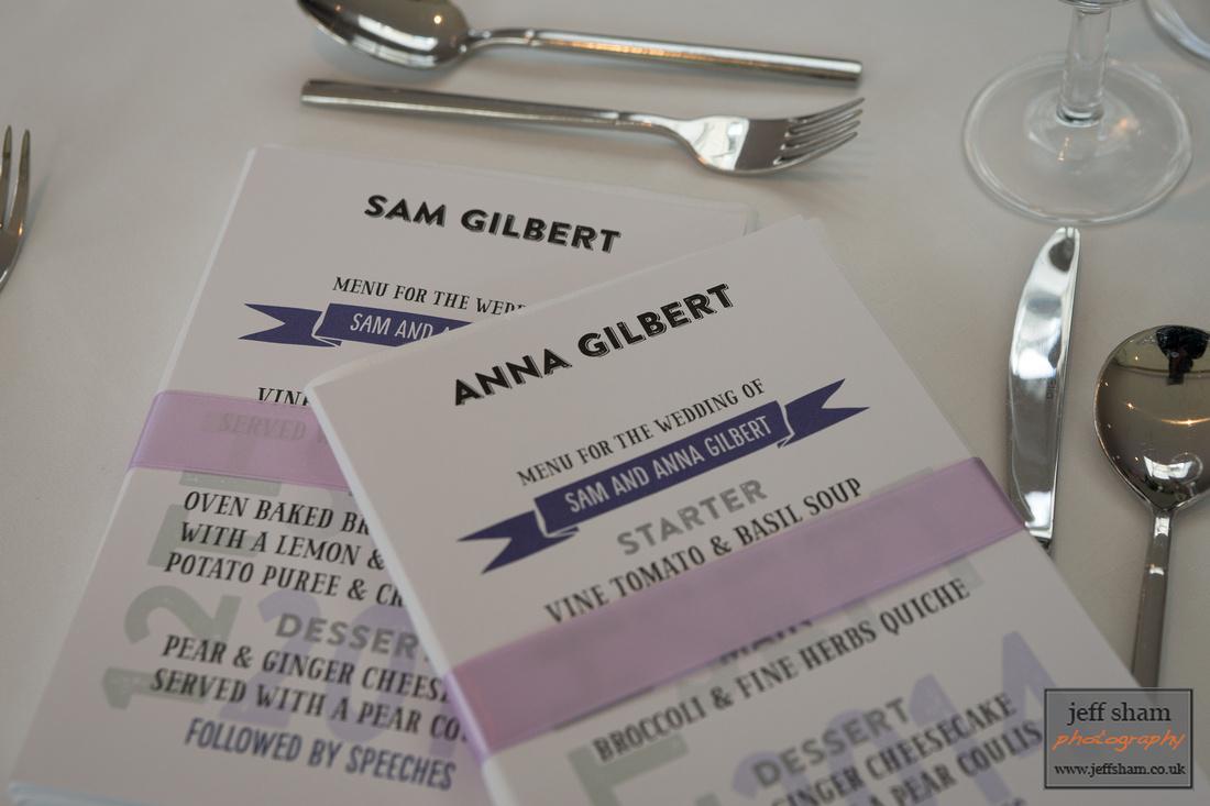 Anna & Sam
